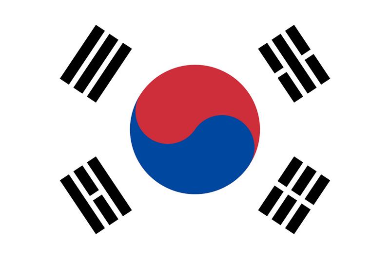 Les secrets du drapeau coréen