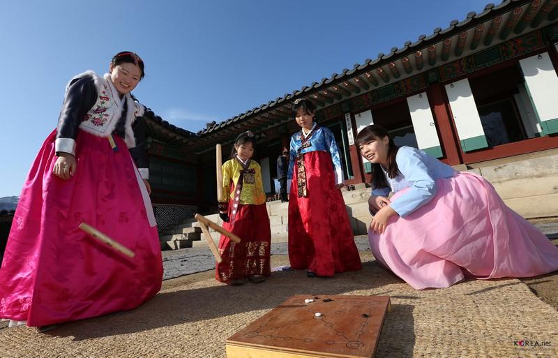 Seollal, la plus grande fête coréenne