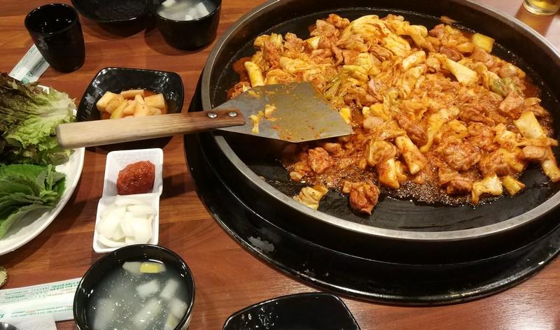 5 plats coréens à tester absolument ! #2
